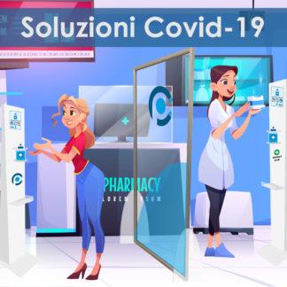 Soluzioni Covid-19