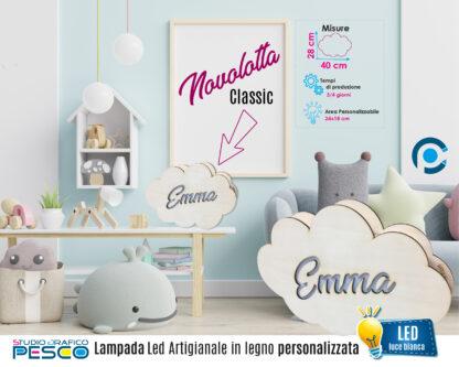 Nuvolotta Classic